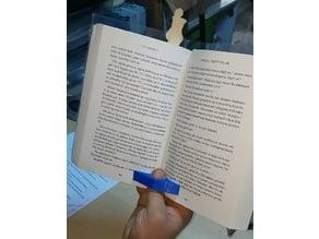 Kitap yüzüğü-Book ring