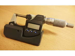 Micrometer Stand for Mitutoyo 293-240