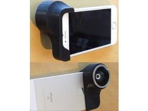 iPhone SE/5s/5 Lens Adapter for Photojojo Iris Lenses