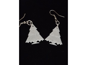 fir earring