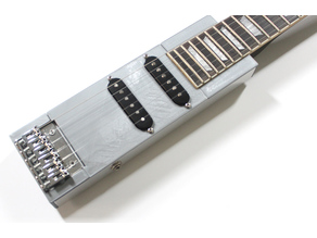 MaxSus Guitar