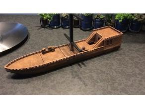 Modular Ship