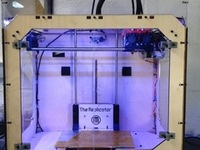 MakerBot Replicator XL Doors