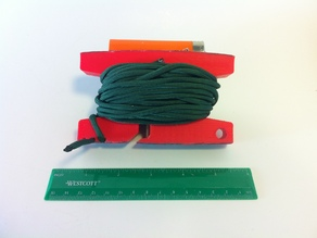 Paracord Utility Spool