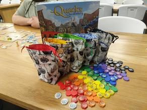 Quacks of Quedlinburg token