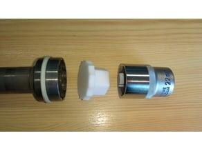 Suzuki XF650 Damper Rod Tool
