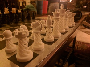 Chess Complete SCAD