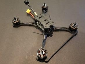 EMAX Hawk 5 Bumper