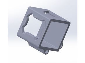 GEP TX/RX GoPro Session Mount