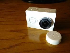 Xiaomi Yi Sport Cam Lens Cap