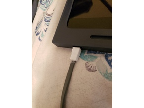 Charger Saver (Flat Cable)