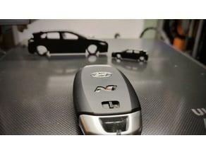 Hyundai i30N Lowered Model