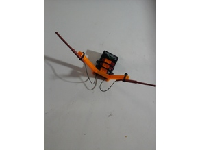 Support antenne FSIA10B