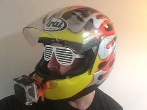 GoPro Helmet Mount v1.0