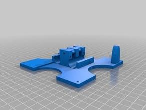 RepRap AtomX - 8mm & combined mod