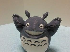 Totoro Dual Extrusion