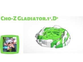 Cho-Z Gladiator.4f.Im