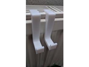 Radiator Hook | Heizkörperhaken