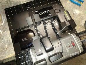 Audio/video organizer