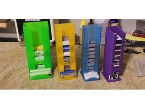 Battery Stackers