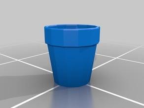 Small Basic Pot