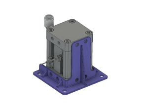 SMC Magnetic actuator cover MHM-X6400