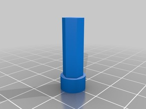 Optimized Gearbearing finger holder