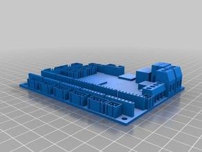 SKR V1.3 model