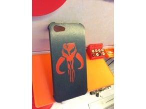 Mando iphone 5 Case