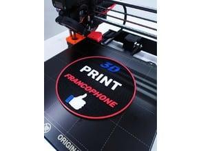 3D Print Francophone