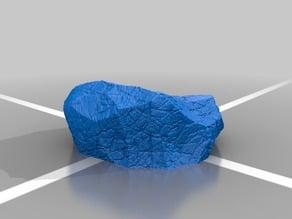 Textured Rock
