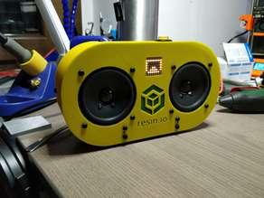 BoomBeastic stereo