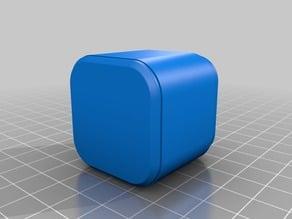 GoPro Session Dummy editable [123D, STP]