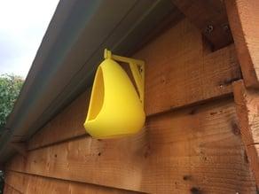 Support Bird feeder