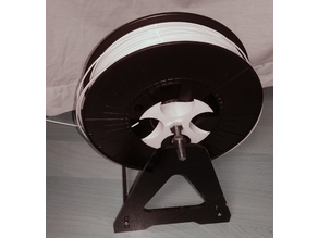 Universal low friction spool holder Anet A8