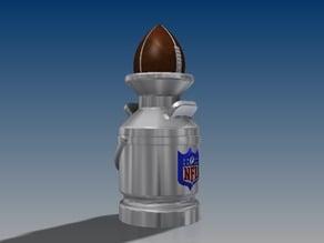 Fantasy Football/Madden Trophy