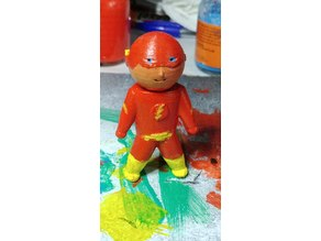 My Flash 3d