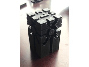Necron Objective Markers