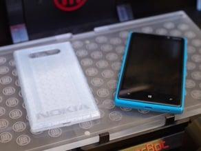 Nokia Lumia 820 MakerBot Shell