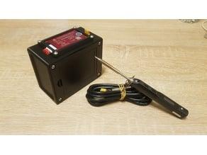 Battery 22v SainSmart / TS100