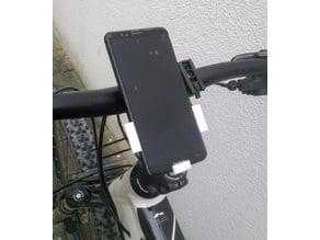 Bike Phone Mount Honor 7X