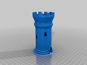 Tower stone