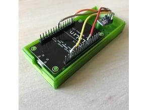 Case for NodeMCU V3.2 Arduino ESP8266