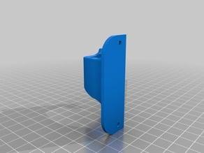 Bracket for micro servo