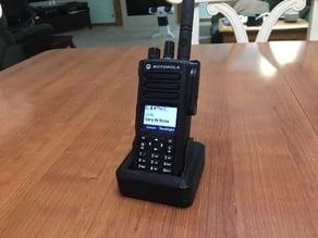 Motorola XPR7550 Desk Stand