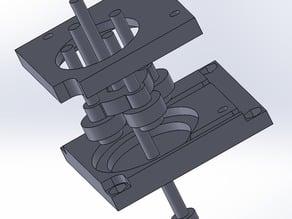 nicks peripump peristaltic pump