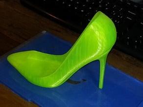 High Heels shoes - OutDated! Get V3