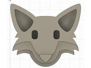 Emoji Fox