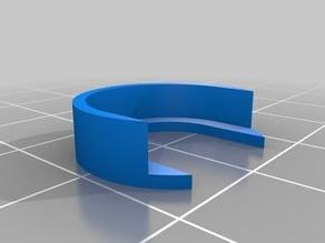 E3D J-Head adapter ring