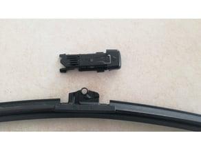 Bosch aerotwin wiper adapter